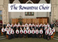 The Rowntree Choir